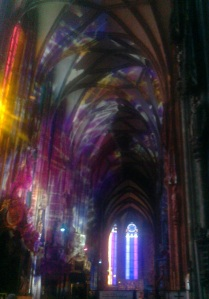 church vienna