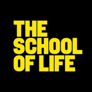 school of life twitter